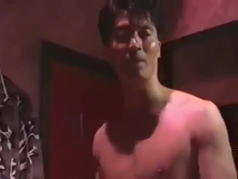 【お宝】人気女優 常盤貴子が濡れ場で乳首丸出しフルヌード!
